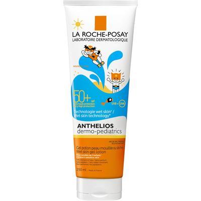 La Roche-Posay Anthelios Dermo-Pediatrics Wet Skin Gel Lotion SPF50+ 250ml