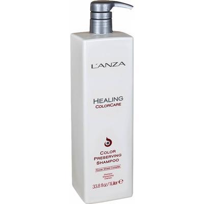 Lanza Healing ColorCare Color-Preserving Shampoo 1000ml