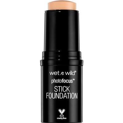 Wet N Wild Photo Focus Stick Foundation 852B Soft Ivory
