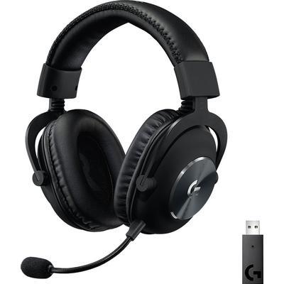 Logitech PRO X Wireless