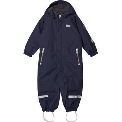 Lego Wear Julian 711 Tec Snowsuit - Dark Navy
