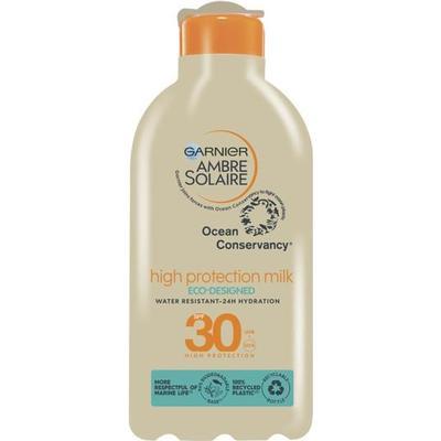 Garnier Ambre Solaire High Protection Milk SPF30 200ml