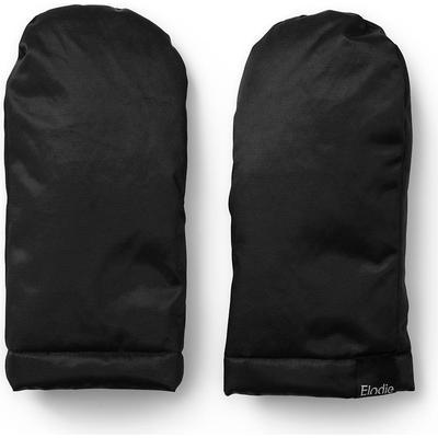Elodie Details Stroller Mittens Black Edition