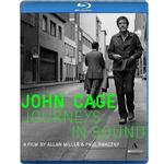 Cage: Journeys In Sound (Allan Miller/ Paul Smaczny) (Accentus Music: ACC10246) [Blu-ray]
