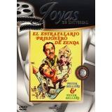 DVD-movies The Prisoner of Zenda [DVD]