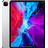 "Apple iPad Pro 12.9"" 4G 256GB (4th Generation)"