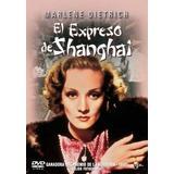 DVD-movies Shanghai Express [DVD]