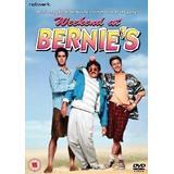 DVD-movies Weekend At Bernies [1989] [DVD]