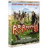 DVD-movies Rrrrrrr !!! [DVD]