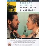 Scenes From A Marriage (DVD) (Subtitled)