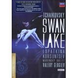 DVD-movies Valery Gergiev - Swan Lake [DVD]