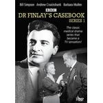 Dr Finlay's Casebook: The Complete BBC Series 1 [DVD]