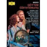 DVD-movies Gotterdamerung [DVD] [2013]