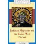 Barbarian Migrations and the Roman West, 376-568 (Häftad, 2007), Häftad, Häftad