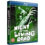 Blu-ray Night Of The Living Dead [Blu-ray] [1968]