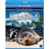 Blu-ray 3D Patagonia 3D - Volume 1 (Blu-Ray 3D + Blu-Ray)