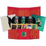 Vinyl Records West Kanye - My Beautiful Dark Twisted Fant [VINYL]