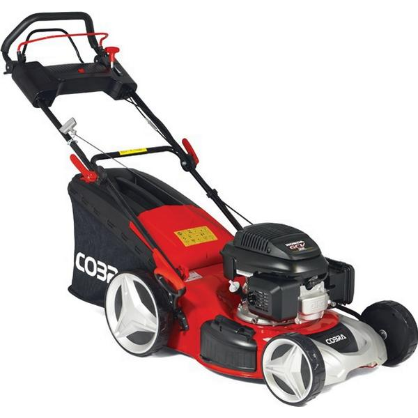 Cobra MX46SPH Petrol Powered Mower