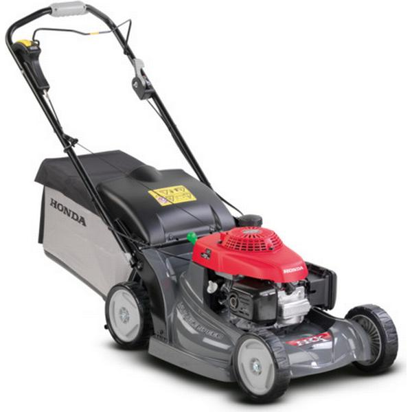 Honda HRX 476 VY Petrol Powered Mower