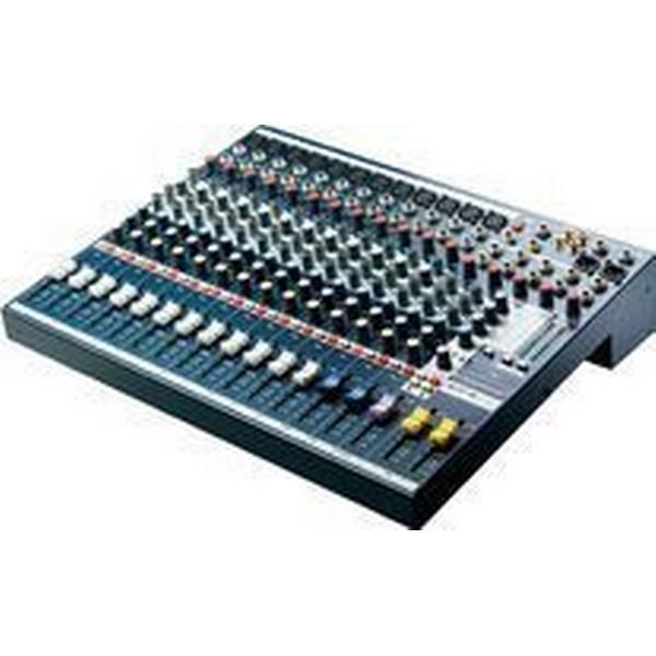 EFX12 Sound-Craft