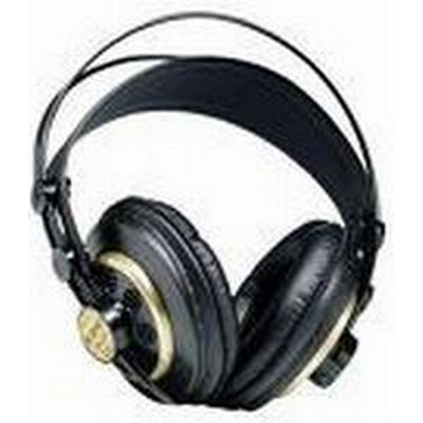 8f4c3fa304f AKG K240 Studio - Compare Prices - PriceRunner UK