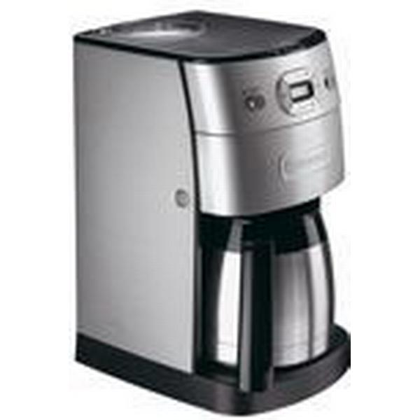 Cuisinart Grind and Brew Automatic (DGB650BCU)