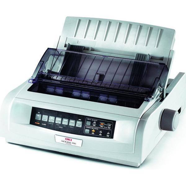 OKI Microline 5591 Eco