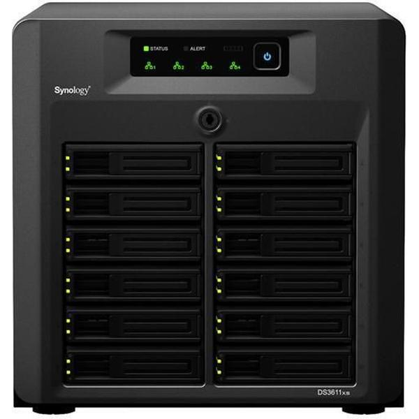 Synology DiskStation DS3611xs