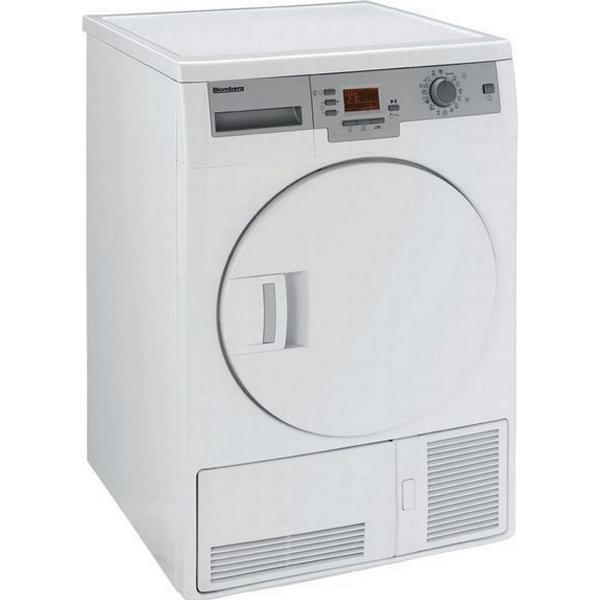Blomberg TKF7431A White