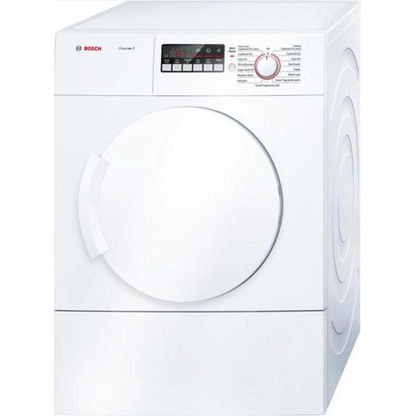 Bosch WTA74200GB White