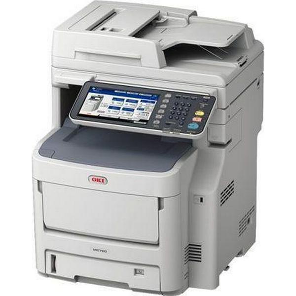 OKI MC760dnfax