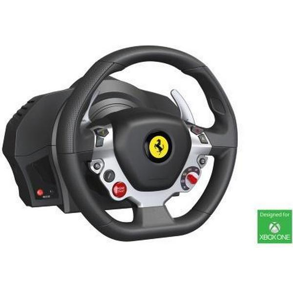 Thrustmaster TX Racing Wheel - Ferrari 458 Italia Edition
