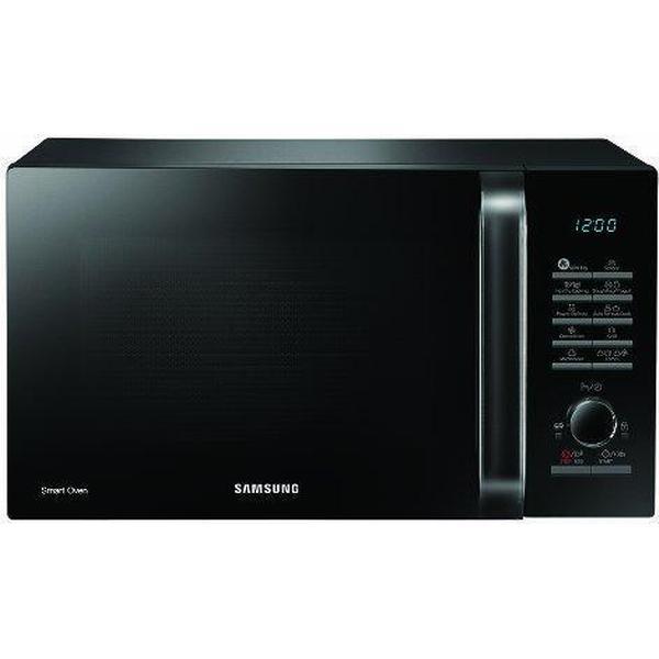 Samsung MC28H5125AK Black