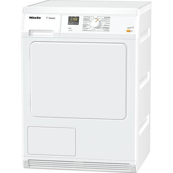 Miele TDA150 C White