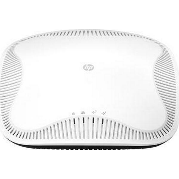 HP 350 Cloud-Managed Dual Radio 802.11n (WW)