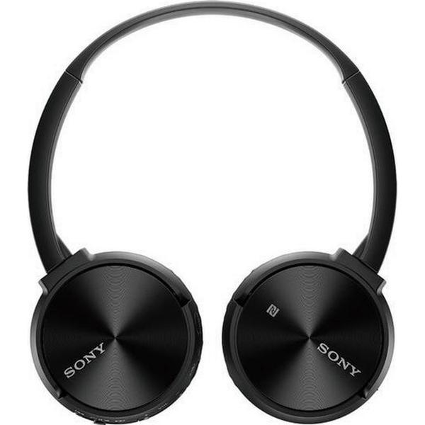 7bf8a2bf0cf Sony MDR-ZX330BT - Compare Prices - PriceRunner UK