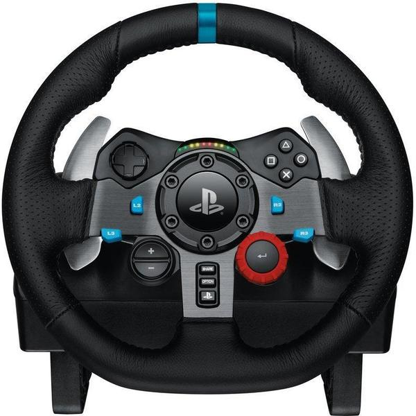 281b1e93d57 Logitech G29 Driving Force (PS3/PS4) - Compare Prices - PriceRunner UK