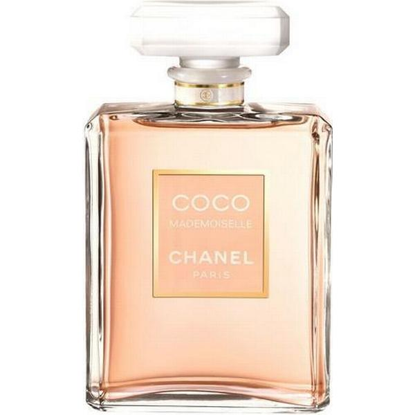 0390585d1a Chanel Coco Mademoiselle EdP 50ml - Compare Prices - PriceRunner UK