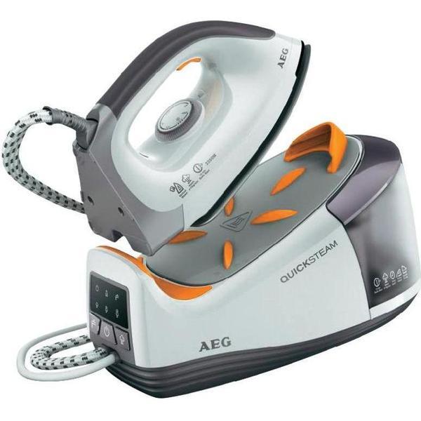 AEG DBS3350-U