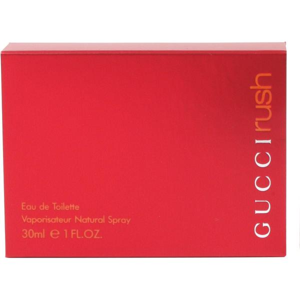 98d478788 Gucci Rush EdT 30ml - Compare Prices - PriceRunner UK
