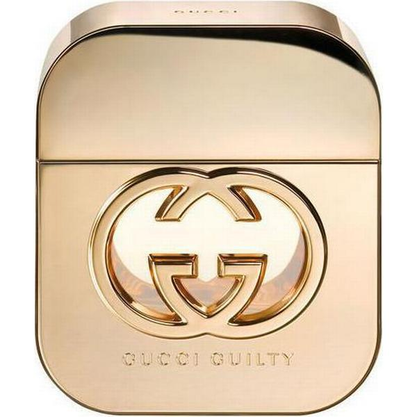 b0639694c Gucci Guilty Pour Femme EdT 50ml - Compare Prices - PriceRunner UK