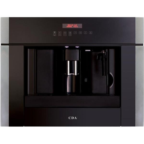 CDA VC801SS