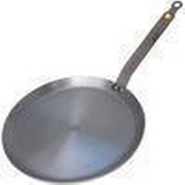 De Buyer Mineral B Element Frying Pan 24cm