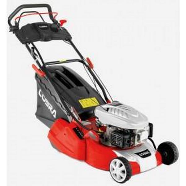 Cobra RM40SPCE Petrol Powered Mower