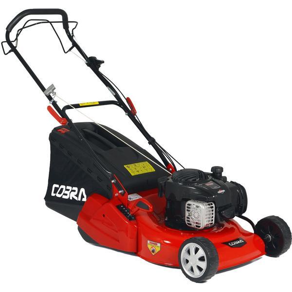 Cobra RM46SPB Petrol Powered Mower