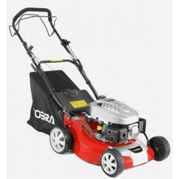 Cobra M46SPC Petrol Powered Mower