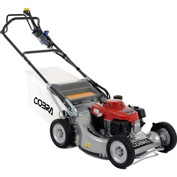 Cobra M53SPH-Pro Petrol Powered Mower