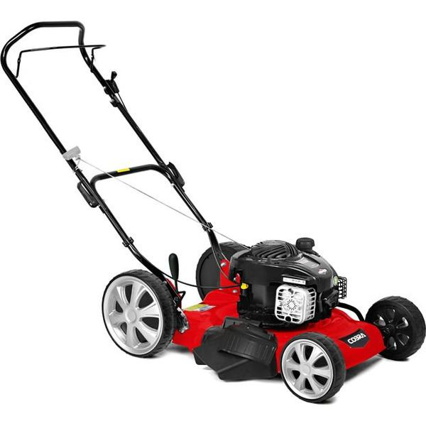 Cobra MM51B Petrol Powered Mower