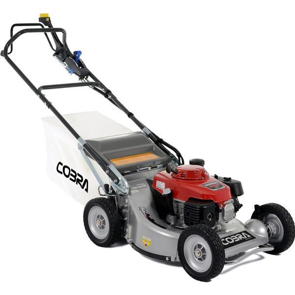 Cobra M53HST-Pro Petrol Powered Mower