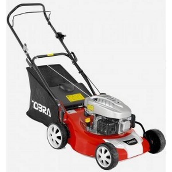 Cobra M46C Petrol Powered Mower